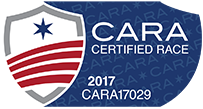 CARA Certified Race
