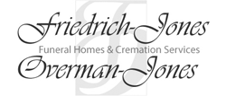 Overman-Jones Funeral Home
